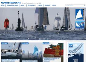 nordseewoche.org