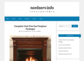 nordserv.info