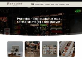 nordshop-display.dk