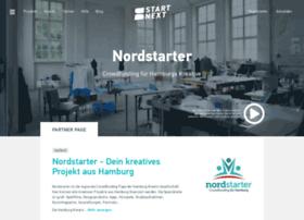nordstarter.org