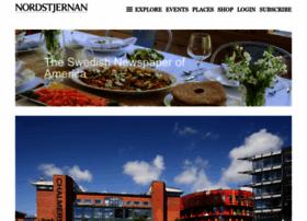 nordstjernan.com