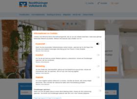 nordthueringer-volksbank.de