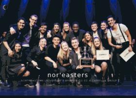 noreaster.neu.edu