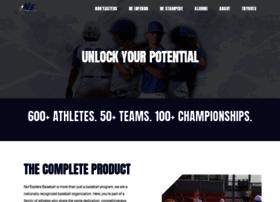 noreastersbaseball.com
