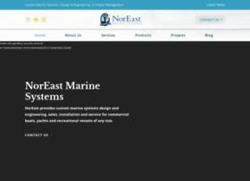 noreastmarinesystems.com