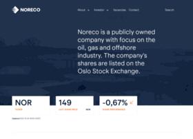 noreco.com
