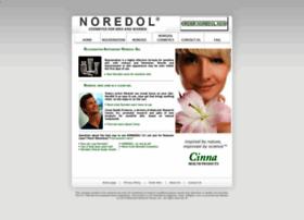 noredol.com