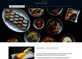 noreetuh.com