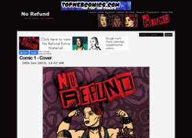 norefund.webcomic.ws