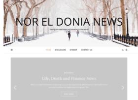 noreldonia.com