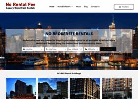 norentalfee.com