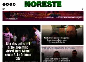 noreste.net