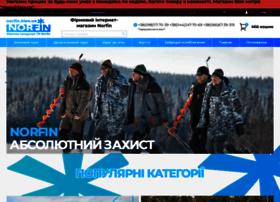 norfin.kiev.ua