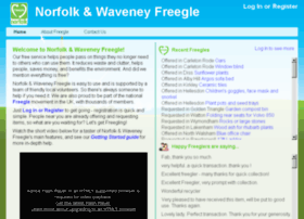 norfolk-freegle.org.uk