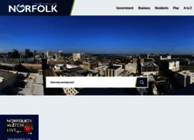 norfolk.gov