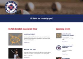norfolkbaseball.com