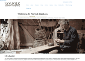 norfolkbaskets.co.uk