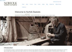 norfolkbaskets.co.uk