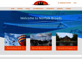 norfolkbroads.com