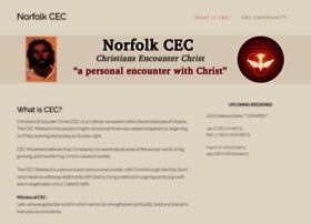 norfolkcec.com