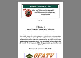 norfolkcountyatvclub.com