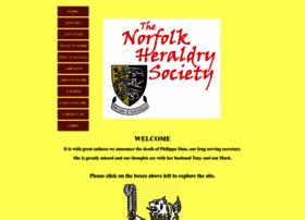 norfolkheraldry.org.uk