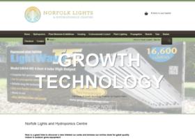 norfolklights.com