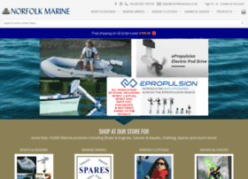 norfolkmarine.co.uk