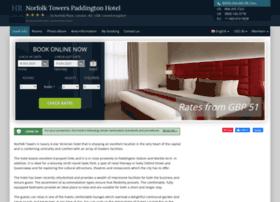 norfolktowers.hotel-rez.com
