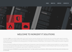 norgent.co.uk