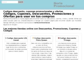 noria-promocional.es