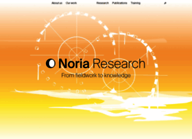 noria-research.com