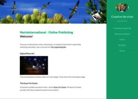 noriainternational.com