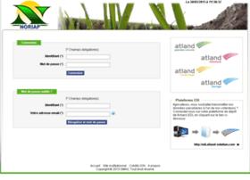 noriap.maferme.com