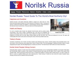 norilskrussia.net