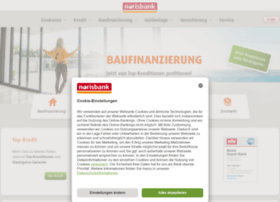 norisbank.com