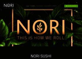 norisushi.nl