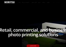 noritsu.com