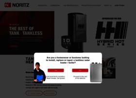 noritz.com