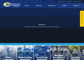 norlandintl.com