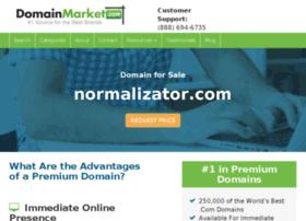 normalizator.com