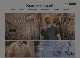 normanandtaylor.com