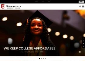 normandale.edu