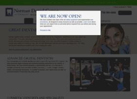 normandentalcenter.com