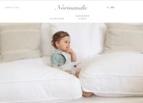 normandiebaby.com