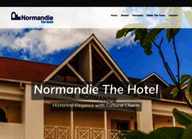 normandiett.com