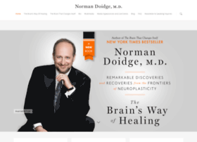 normandoidge.com