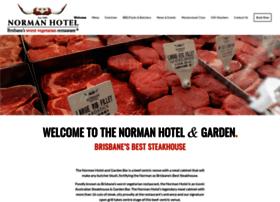 normanhotel.com.au