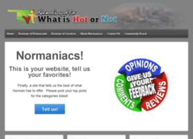 normaniac.com