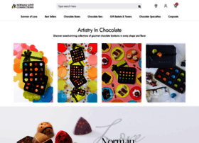 normanloveconfections.com